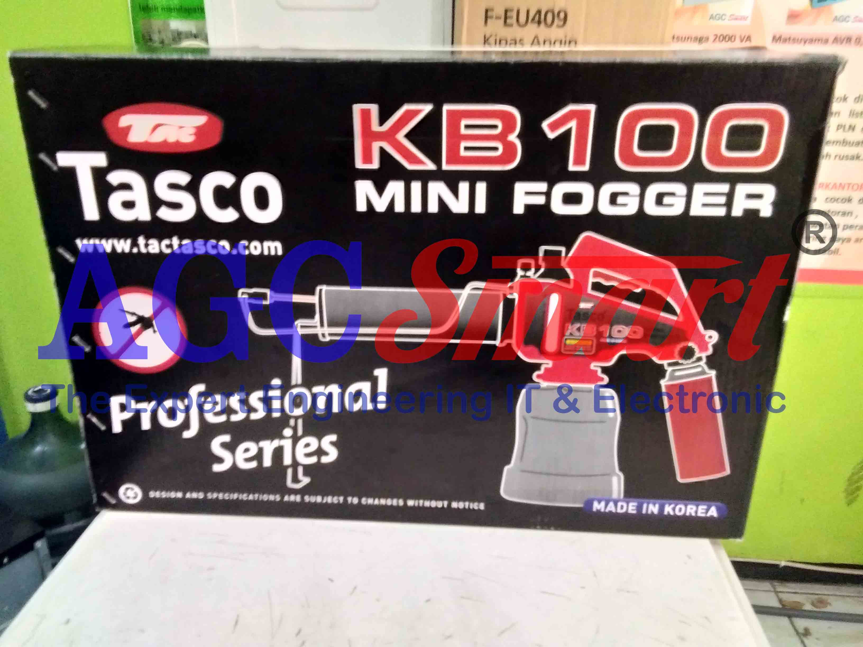 tasco-kb-100