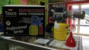 Mini Fogging Tasco SP2000