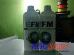 Oil WFA EFM Waterbass