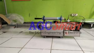 Mesin Fogging Ray Fog KA 150