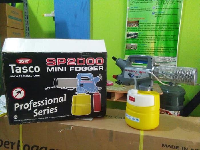 Sp-2000 Mini Fogger
